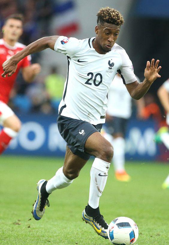 nike free run 2 foot locker - Kingsley Coman (France) Nike MERCURIAL SUPERFLY HERITAGE ID ...