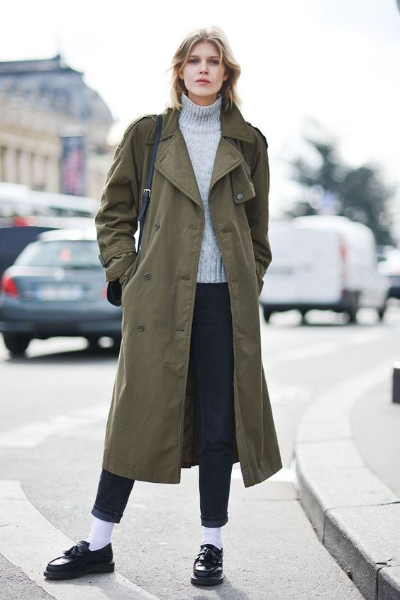 Best Street Style Paris Fashion Week - Image 100