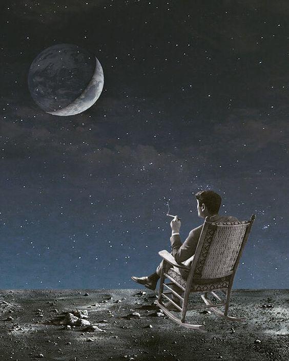 Звёздное небо и космос в картинках - Страница 8 371f8a11bce3f6993a6d940cae5d1db8