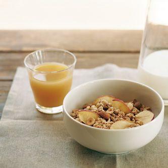 Breakfast by Muji