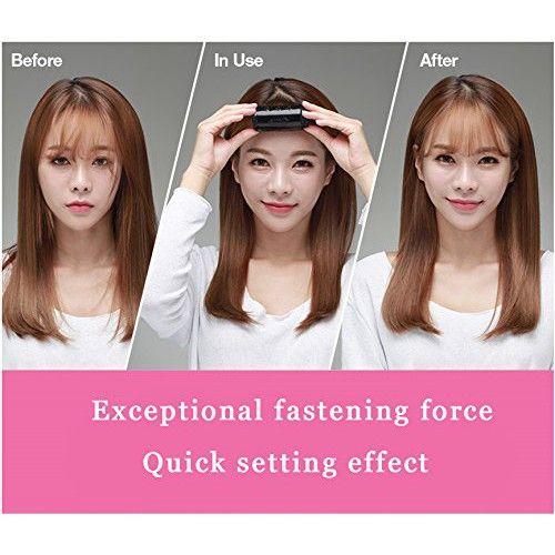 7 Types Of Korean Bangs How To Create The Hairstyle Korean Bangs How To Style Bangs Korean Bangs Hairstyle