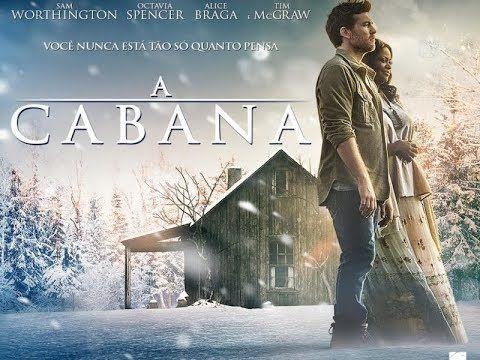 A Cabana 2017 Filme Dublado Parte 1 De 55 1080p Bluray Youtube