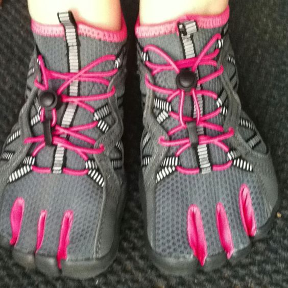 Fila Skeletoes - Love my Hot Pink ones I bought Easter weekend.  So comfy!!