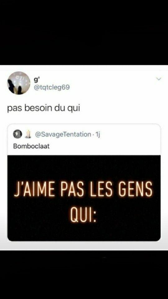 J Aime Pas Les Gens : J'aime, Gens., Blague, Super, Drôle,, Drole, Tweets