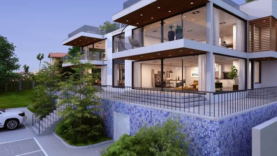 Dutchess Residences 8 Luxury Apartments In Accra Ghana Luxury Apartments Beautiful Homes Luxury Condo