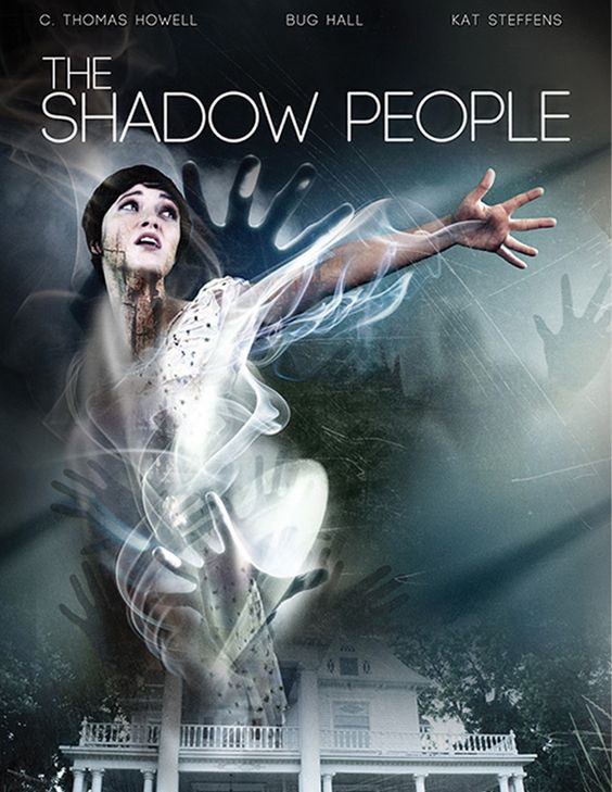 The Shadow People (2017) HDRip