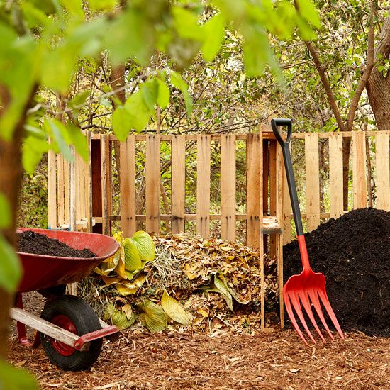 Know these garden basics and you 39 ll have the best garden for Simply garden maintenance