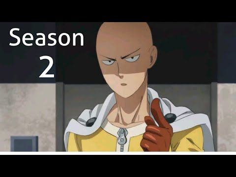 Watch Free New One Punch Man Season 2 All Episodes Youtube One Punch Man One Punch Man Episodes One Punch Man 2