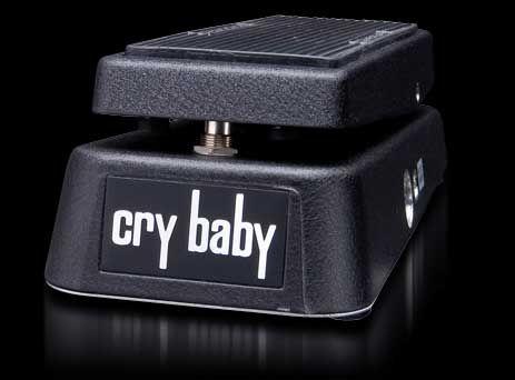 Original Cry Baby Wah Pedal