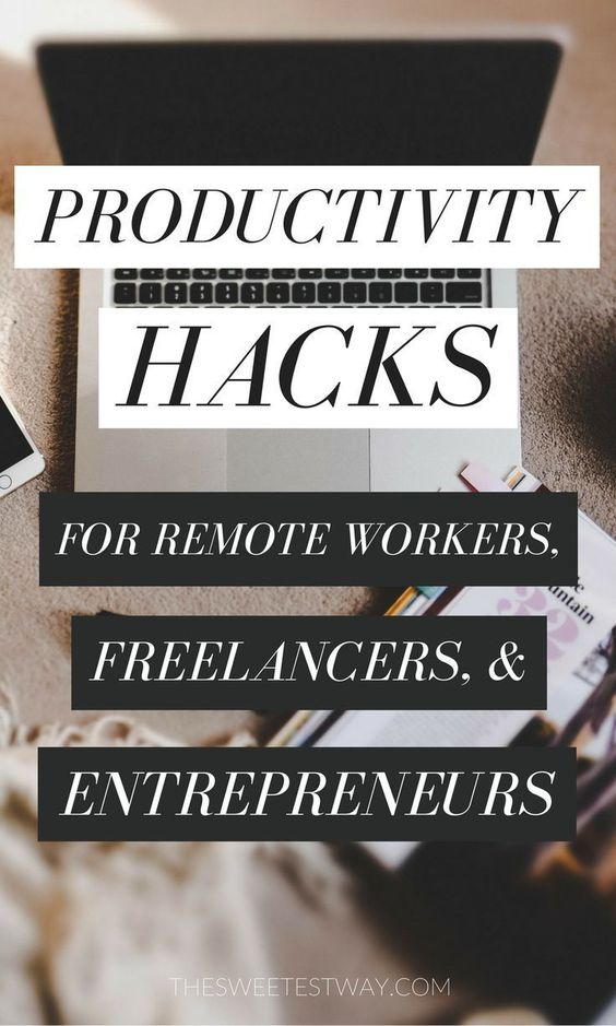 Remote Work Tips 2797