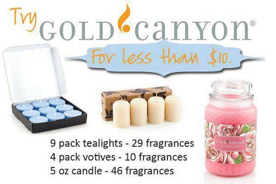Items for you or as a gift for under $10!    www.mygc.com/michellelee