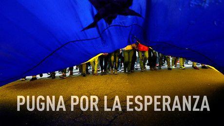 """Hambre en Venezuela: """"¿Cuánto hay de campaña y cuánto en la vida real?"""" - RT"""
