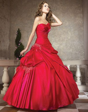 Fuchsia Sparkle Dress: Ball Gown Dresses, Ball Gowns, Red Prom Dresses, Wedding Dress, Ball Dresses, Ballgown