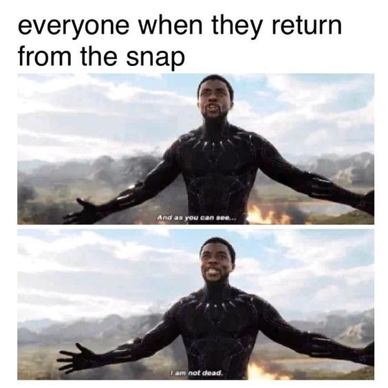 27 Hilarious Avengers Memes That You Cannot Miss