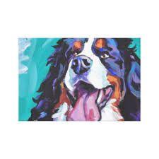 Bildergebnis für Bernese Mountain Dog Animations