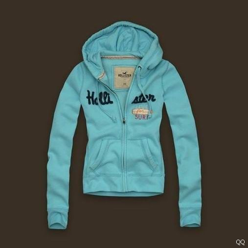 Hollister hoodie-LOVE the color! | My Style | Pinterest ...