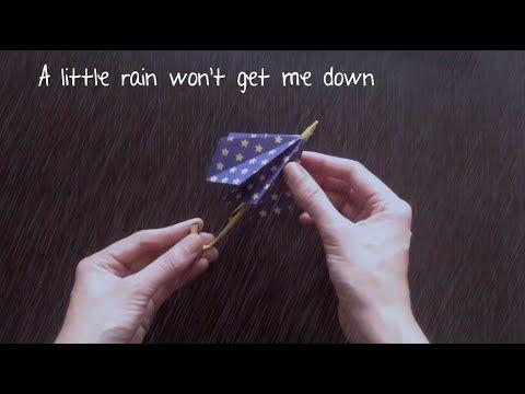 Kat McDowell - A little rain Official lyric video