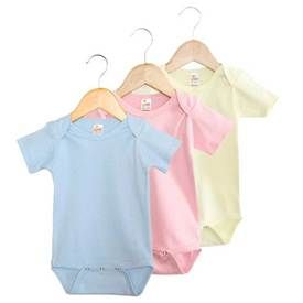 Wholesale Baby Clothing Blank Toddlers Babies Boys