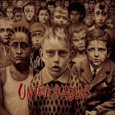 Korn - Untouchables (2002); Download for $1.68!