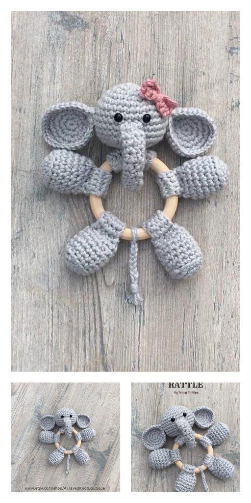 25 Free Amigurumi Dog Crochet Patterns - Gratis haakpatroon ... | 1024x512