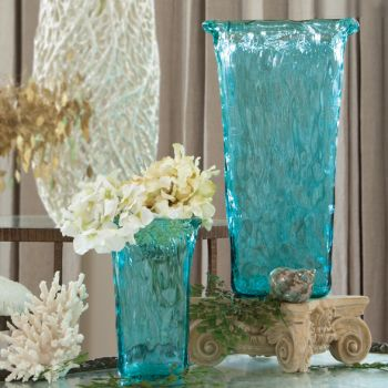 Waterfall Vases