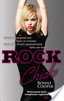 May 16th - What you're reading. I love this book! Sex, drugs, rock n roll FTW!