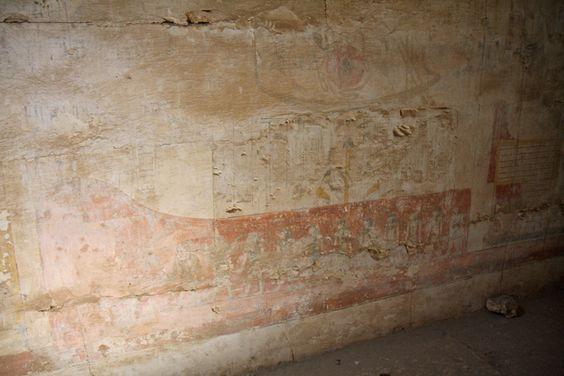 Osireón de Abidos , Libro de las puertas :( Osireion ; Osirion ; Abydos ) : Prólogo / Primera hora. | par Soloegipto
