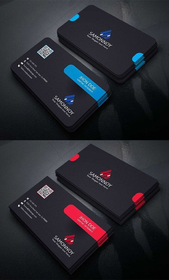 Get Everything You Need Starting At 5 Fiverr Business Cards Creative Graphic Design Business Card Professional Business Card Design