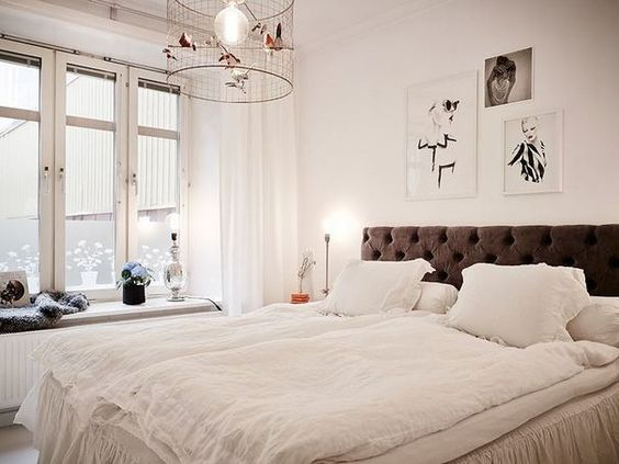 The Most Attractive Scandinavian Apartment Designs | Ideas | PaperToStone