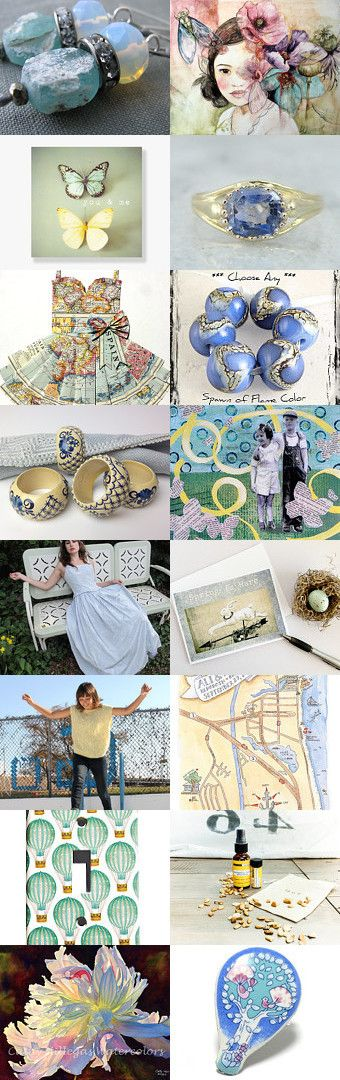 A Spring Sunrise at Peppermint Creek by Stephanie Watson on Etsy--Pinned with TreasuryPin.com