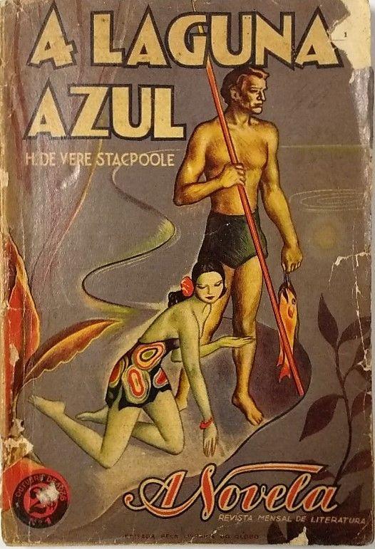 Revista A Novela número 1, 1936: