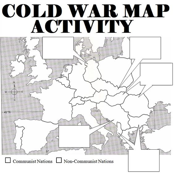 cold war and containment essay Find out more about the cold war, including articles on its causes, important events and figures, pictures and more get all the facts on historycom.