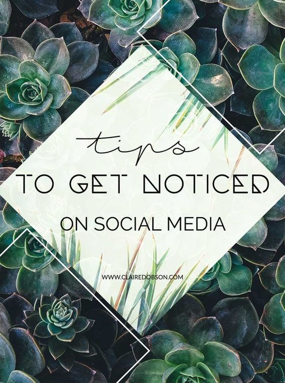 How to stand out and make your mark on social media. Learn the number one thing. Be an entrepreneur and be creative. #creative #entrepreneur