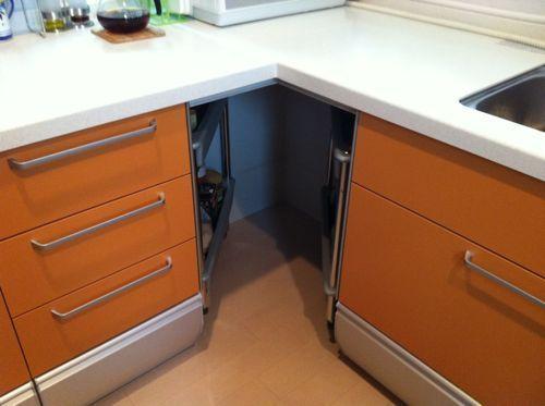 我が家のl字キッチン その詳細 インテリア 収納 キッチン 収納 引き出し L型キッチン