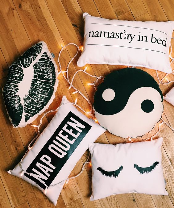 Sassy gifts for all of your BFFs at dormify.com |  Shop Dormify for holiday gifts for everyone on your list!: