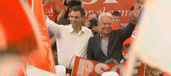 PSOE: la fi del partit-nació és una notícia monumental, 29.09.2016