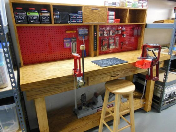 reloading table feedback 100 91