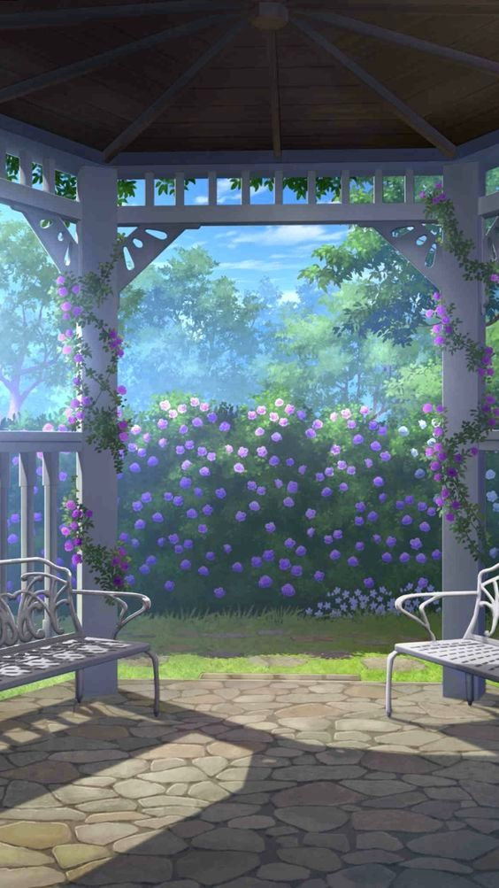 Pin By Sally On Cenarios Gacha Anime Backgrounds Wallpapers Anime Background Anime Places