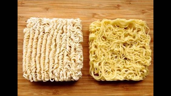 200,000 bags/8hours Instant Noodles Line From GELGOOG Company
