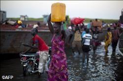 African Refugee Crisis