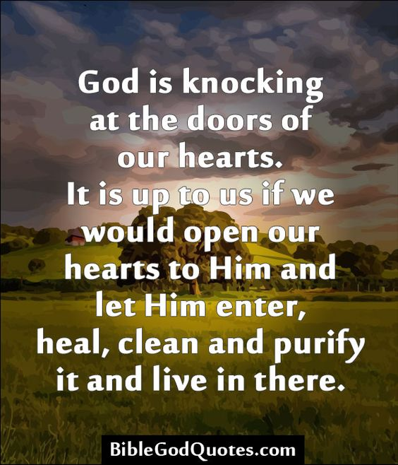 God Is The Doors And God On Pinterest