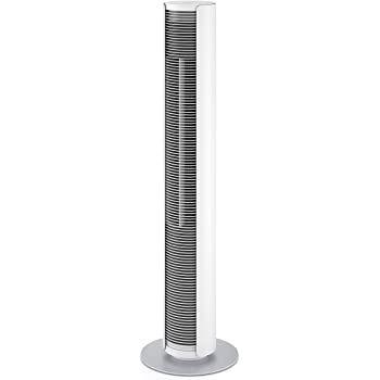 扇風機 タワー型 スリム スタッドラーフォーム
