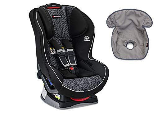 Britax Essentials Emblem Convertible Car Seat Fusion With Seat Saver Waterproof Liner Review Car Seats Convertible Car Seat Waterproof Liner