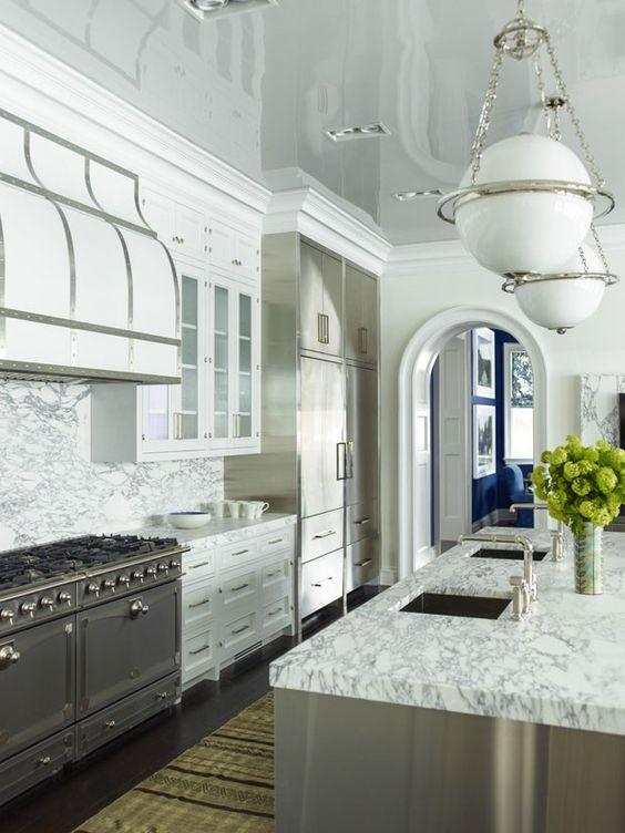 Hamptons, NY - Designer de interiores James Michael Howard