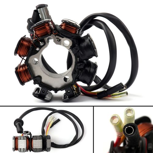 Generator Stator Coil 31120 Kt0 831 For Honda Xr200r Xr200 1990 2002 Honda Motorcycle Parts And Accessories Generation