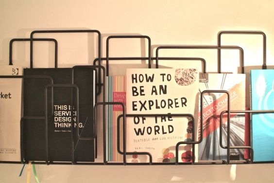 How to be an explorer of the world: DesignThinkers, Amsterdam