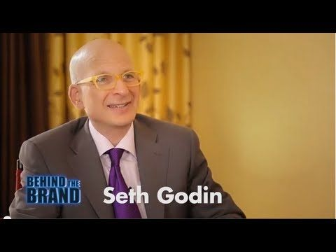 Seth Godin- stop stealing dreams TED talk. I had my students watch this at the end of the semester and write a closing statement and reflection about their education. The responses were very intriguing.