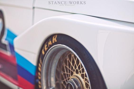 """BMW 320 Turbo """"FIA Group 5"""""""