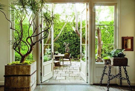 A Revamped Garden Design Magazine Returns