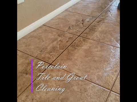 Pin On Tile And Grout Cleaning